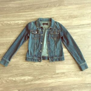 Juicy Couture Denim Jacket